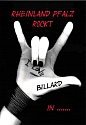Artikel: We rock Billard